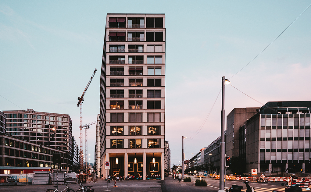 You are currently viewing Risikoarme Anlageoptionen: Investiere mit CROWDLITOKEN in Immobilien in Europa
