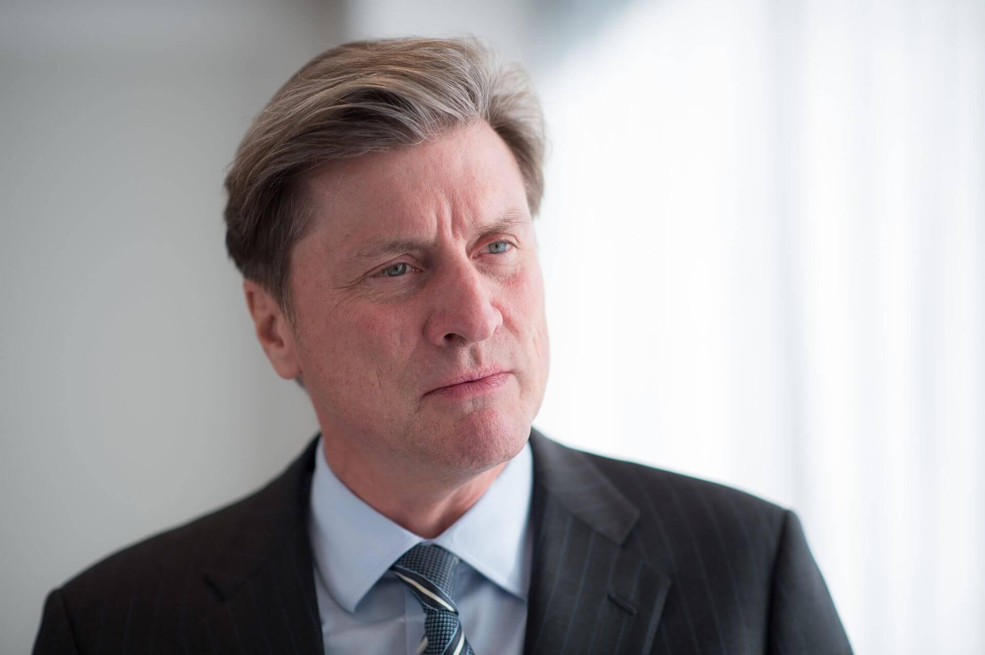 Renato Fassbind neuer Verwaltungsrat CROWDLITOKEN AG