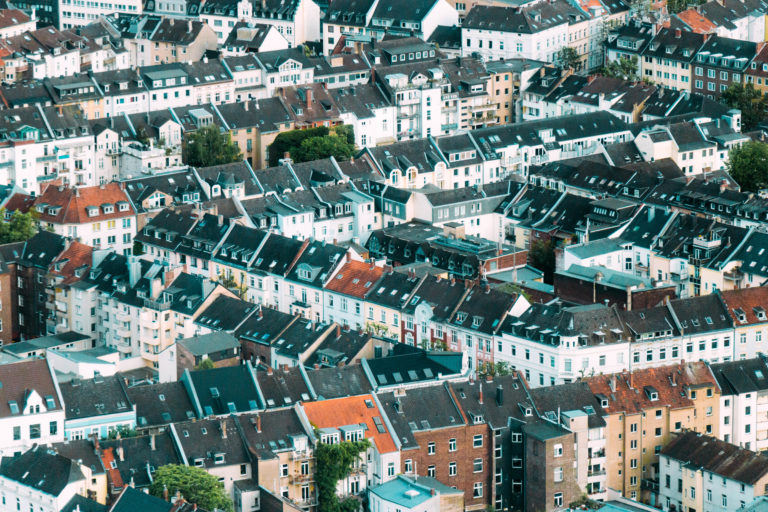 Here's What the European Real Estate Market Looks Like in 2019