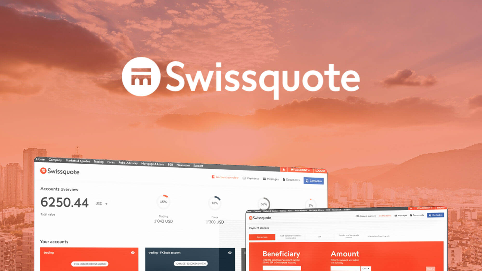 Swissquote nimmt CROWDLITOKEN ins Angebot auf