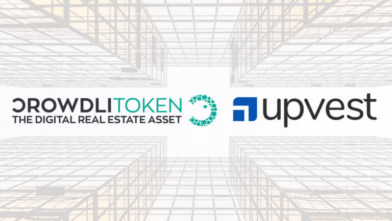 Partnership with Upvest