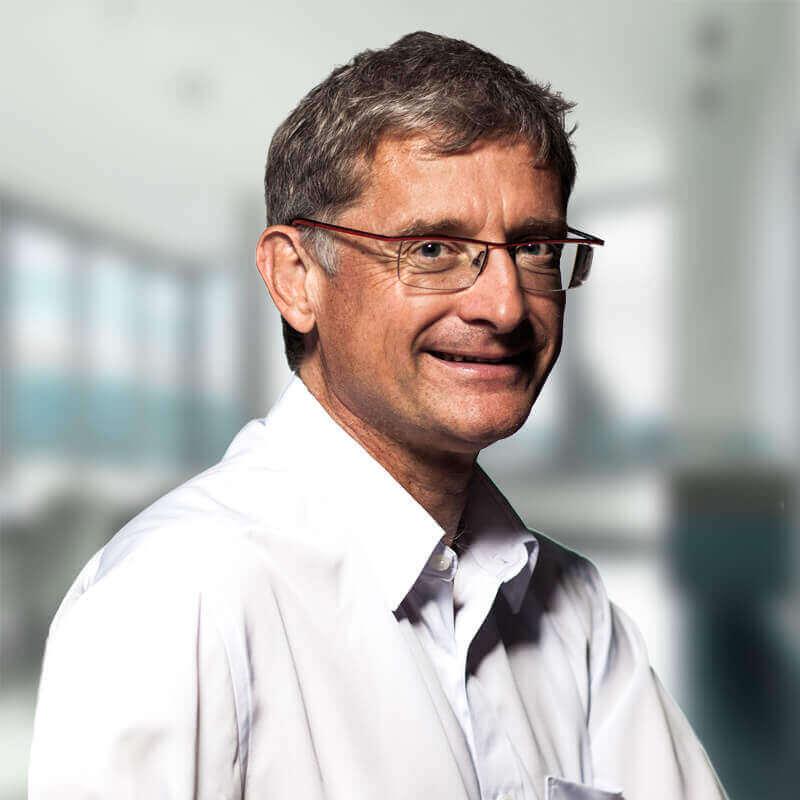 Andreas Görög Portrait