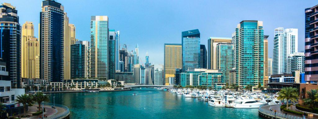 Dubai Immobilien Investment